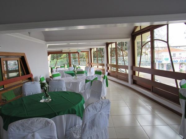 Salão Panorâmico